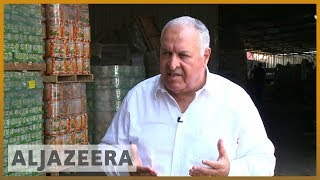 Download Palestinians say Kushner peace plan won't solve their problems Video
