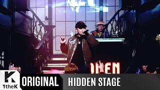 Download HIDDEN STAGE: Huckleberry P(허클베리피) THE KID Video