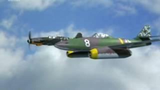 Download A szuperhatalmak titkos repülőgépe 1x03 A függőleges felszállás Video