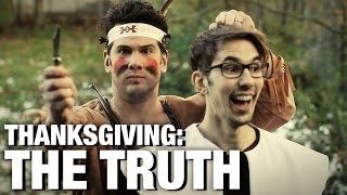 Download Thanksgiving: A Politically Incorrect Guide Video