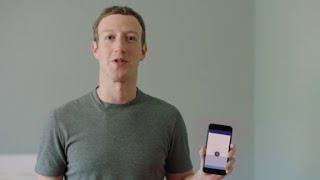 Download Mark Zuckerberg's awkward afternoon with Morgan Freeman Video