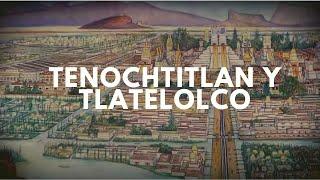 Download Tenochtitlan y Tlatelolco Video
