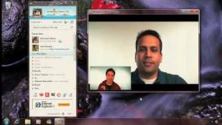 Download Windows Live Messenger Preview Video