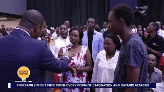 Download Astonishing Prophecy by Pastor Alph LUKAU - Deliverance from satanic attacks and stagnation Video