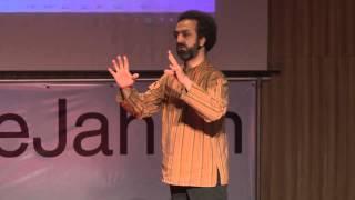 Download Make jokes and don't develop | Mohsen Renani | TEDxNaghsheJahan Video