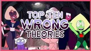 Download Top 10 Steven Universe Theories That Were WRONG Video