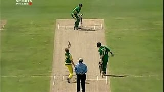 Download World Record 438 Match-South Africa vs Australia- part 2 Video