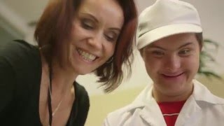 Download Erasmus+: Staff Mobility Video