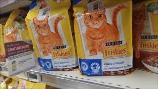Download croquettes friskies chats sterilises Video