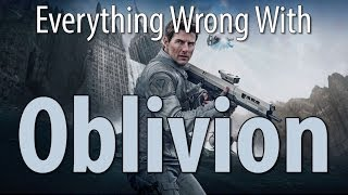 Download Everything Wrong With Oblivion In 12 Minutes Or Less Video