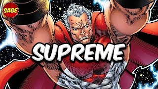 Download Who is Image Comics Supreme? ″Superman″... But more O.P. Video