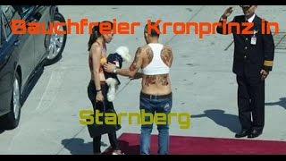 Download Thailändischer Kronprinz in Starnberg ?! Video