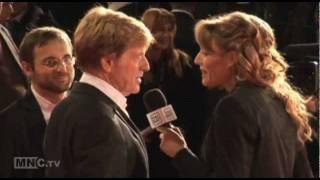 Download Movie Star Bios - Robert Redford Video
