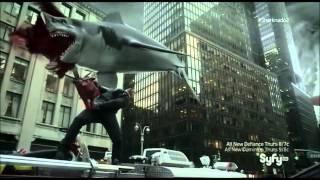 Download Sharknado 2 the Best of Video