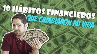 Download 10 hábitos financieros que cambiaron mi vida // Mejora tus finanzas personales Video