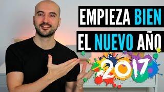Download Empieza BIEN el Nuevo Año | Cómo Planificar Tus Metas (para un increíble 2017) Video