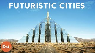 Download Top 10 Futuristic Cities Being Built RIGHT NOW! Video