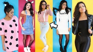Download 10 FAST DIY HALLOWEEN COSTUMES! | Bethany Mota Video