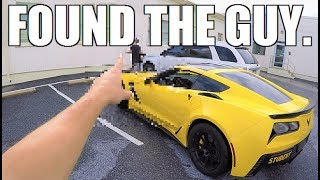 Download Found Out Who HIT MY CAR. Video