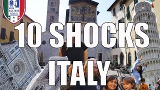 Download Visit Italy - 10 Things That Will SHOCK You About Italy Video