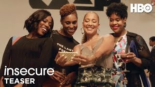 Download 'Can You Teach Me How to Hoe' Season 2 First Look | Insecure | HBO Video