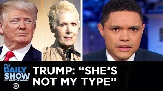 Download Trump's 22nd Sexual Assault Allegation   The Daily Show Video