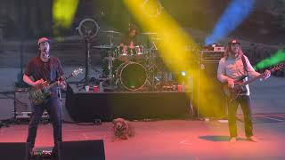 Download Stick Figure Live @ Red Rocks in Morrison, CO ″Hawaii Song w/ Twiddle″ (05/04/2018) Video
