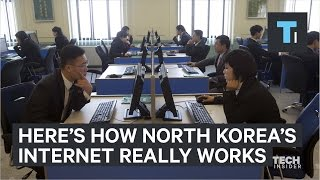 Download How the internet works in North Korea Video