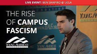 Download Ben Shapiro LIVE at University of California - Los Angeles Video