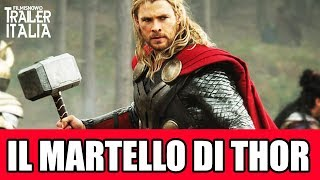 Download CHI PUO' SOLLEVARE MJOLNIR IL MARTELLO DI THOR? Video