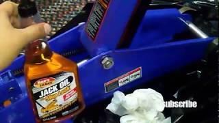 Download Como reparar un gato hidraulico Video