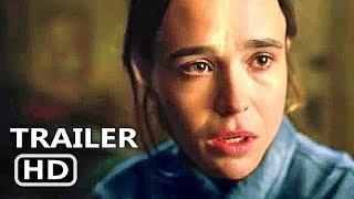 Download THE UMBRELLA ACADEMY Official Trailer Teaser (2019) Ellen Page, Superheroes Series HD Video