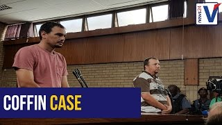 Download WATCH: Middelburg coffin case accusers appear in court Video