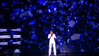 Download Артур - Падал белый снег (Эх, Разгуляй 2013) Video