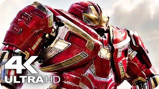 Download Avengers 3: Infinity War All Trailer (2018) Video