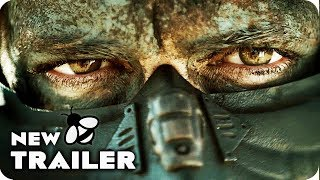 Download THE VEIL Trailer (2017) History Action Movie Video