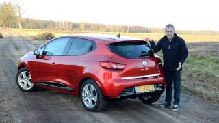 Download Renault Clio IV TCe 90 test Video