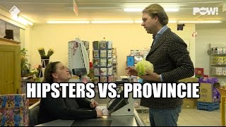 Download Hipsters vs. Provincie Video