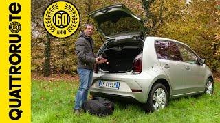 Download Volkswagen Up!: piccola ma spaziosa - Diario di bordo - Day 3 Video