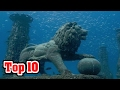 Download 10 STRANGE Things Found In Our Oceans Video