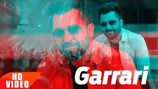 Download Garrari (Full Song) | Sharry Mann | Latest Punjabi Song 2016 | Speed Records Video