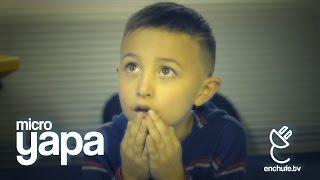 Download microYAPA: Resucita A Mi Papá Video