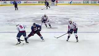 Download Gotta See It: MacKinnon makes end-to-end goal look easy Video