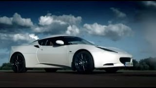Download Top Gear : Lotus Evora Road Test - Top Gear - BBC Video