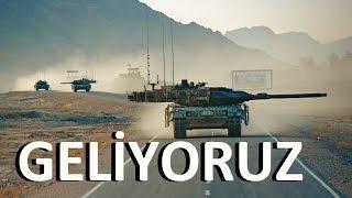 Download TÜRK ASKERİ ATA TOPRAKLARINA DÖNÜYOR ( IRAK ) Video
