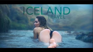 Download ICELAND: Traveling with a crazy girlfriend! Video