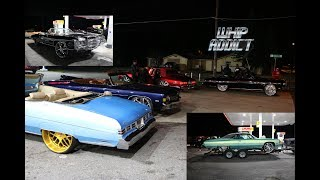 Download WhipAddict: Oralndo Classic Weekend: Race Night, Turbo LS & Big Block Donks, Big Rims, 4 Races Video