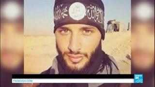 Download 7 suspects jihadistes de la ″filière de Strasbourg″ jugés pour collaboration avec l'EI - FRANCE Video