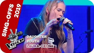 Download Daughter - Youth (Laura-Celine)   Blind Auditions   The Voice Kids 2019   SAT.1 Video