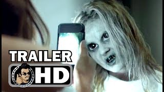 Download THE HATRED Official Trailer (2017) Horror Movie HD Video